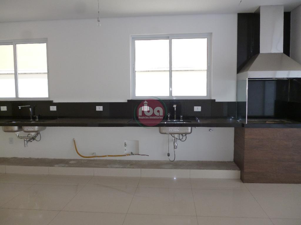 Casa 3 Dorm, Condomínio Ibiti Royal Park, Sorocaba (CA0207) - Foto 7