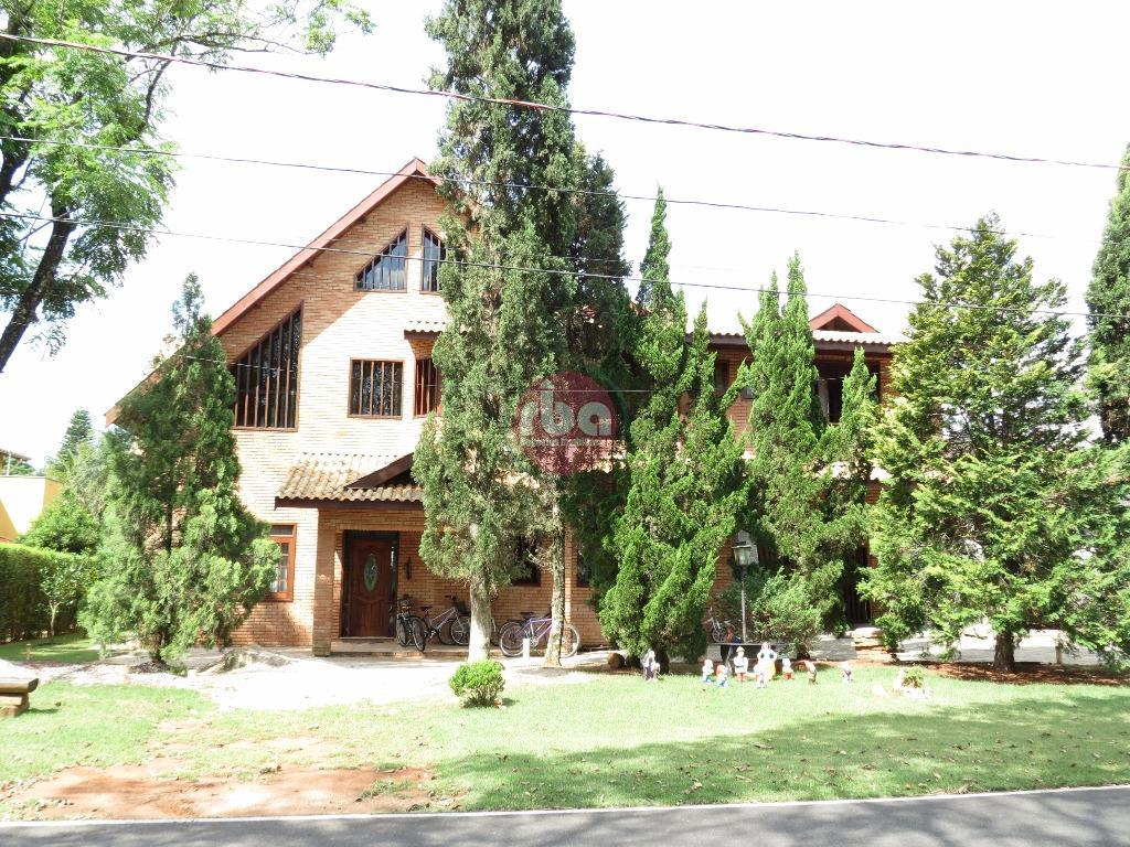 Imóvel: RBA Negócios Imobiliários - Casa 6 Dorm (CA0573)