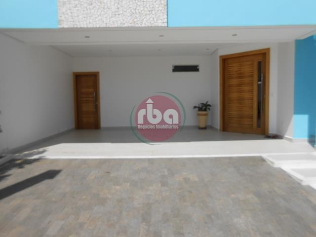 Casa 3 Dorm, Condomínio Villagio Milano, Sorocaba (CA0028) - Foto 2