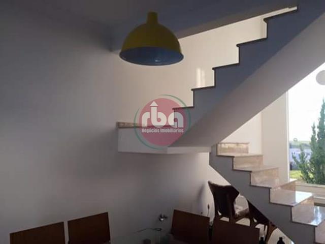 Casa 3 Dorm, Condomínio Villagio Milano, Sorocaba (CA0028) - Foto 6