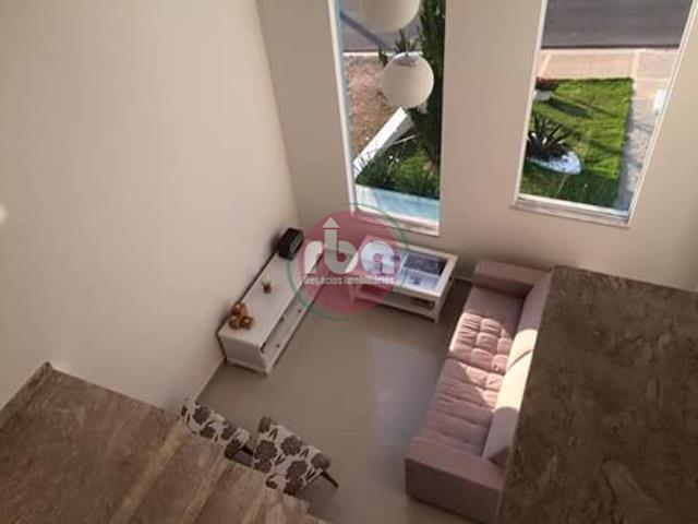 Casa 3 Dorm, Condomínio Villagio Milano, Sorocaba (CA0028) - Foto 4