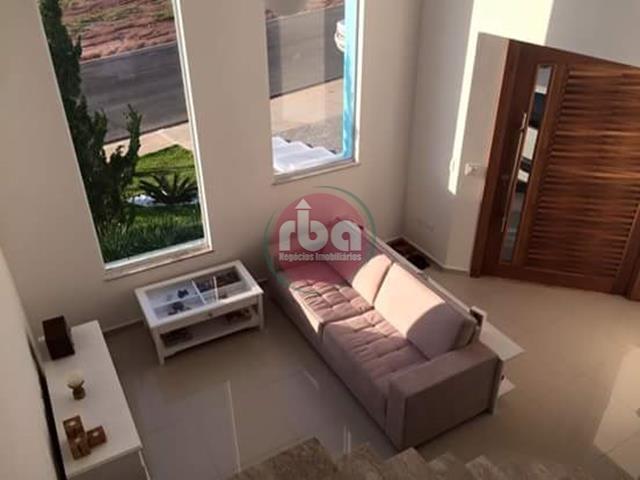 Casa 3 Dorm, Condomínio Villagio Milano, Sorocaba (CA0028) - Foto 3