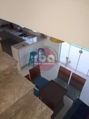 Casa 3 Dorm, Condomínio Villagio Milano, Sorocaba (CA0028) - Foto 10