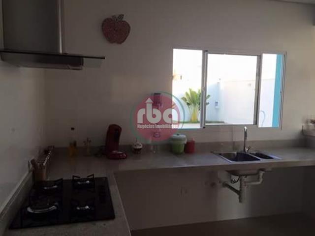 Casa 3 Dorm, Condomínio Villagio Milano, Sorocaba (CA0028) - Foto 12