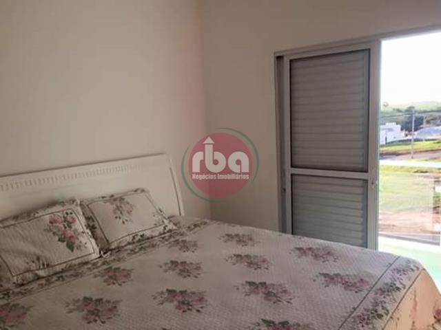 Casa 3 Dorm, Condomínio Villagio Milano, Sorocaba (CA0028) - Foto 14