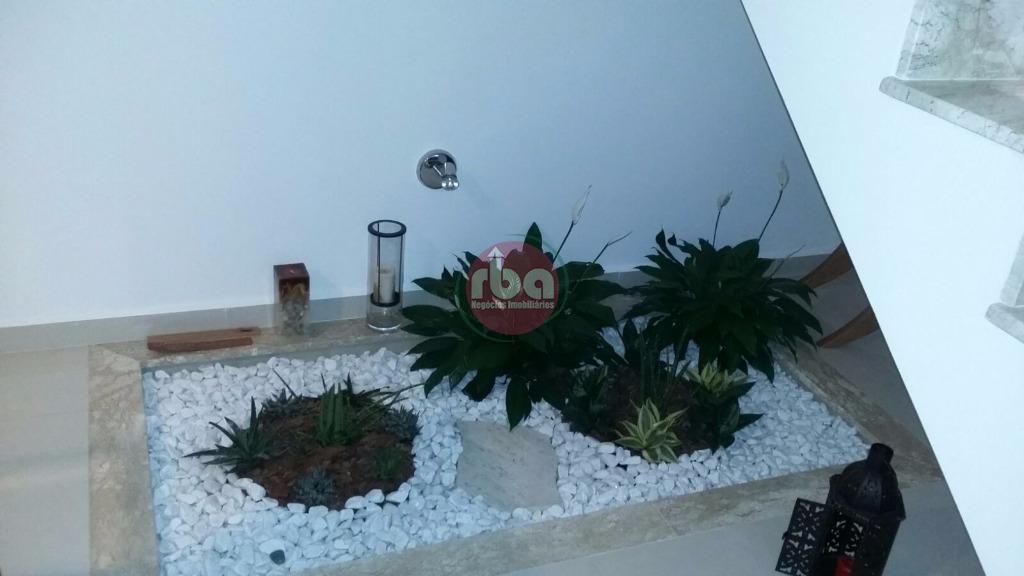 Casa 3 Dorm, Condomínio Villagio Milano, Sorocaba (CA0028) - Foto 8