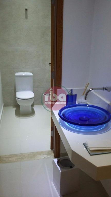 Casa 3 Dorm, Condomínio Villagio Milano, Sorocaba (CA0028) - Foto 11