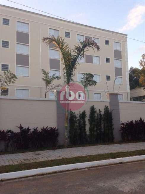 Apto 2 Dorm, Alto da Boa Vista, Sorocaba (AP0221)