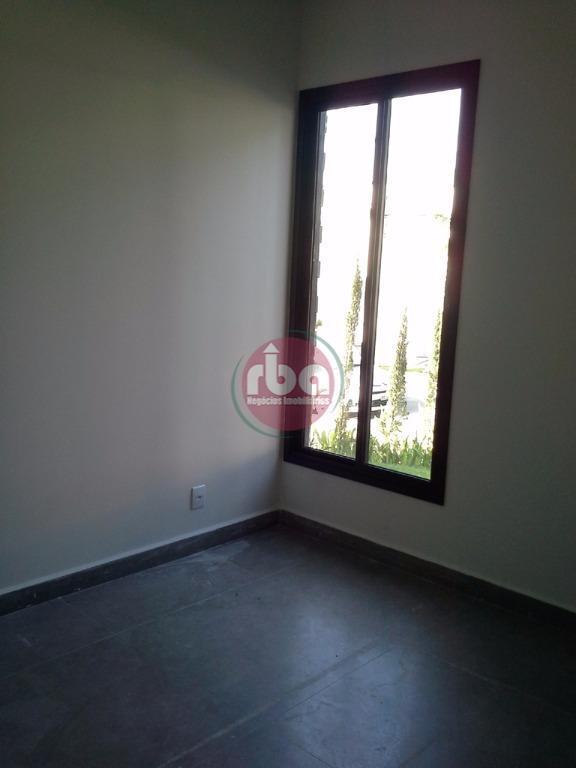 Casa 3 Dorm, Condomínio Mont Blanc, Sorocaba (CA0181) - Foto 4