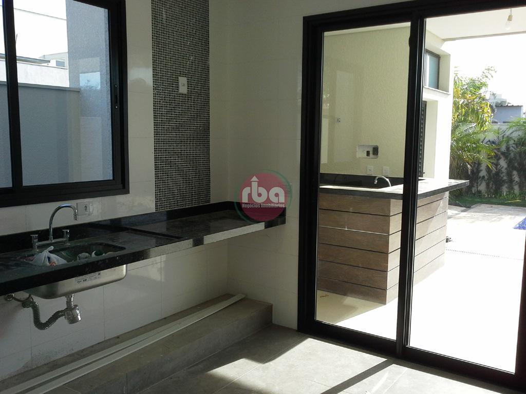 Casa 3 Dorm, Condomínio Mont Blanc, Sorocaba (CA0181) - Foto 7