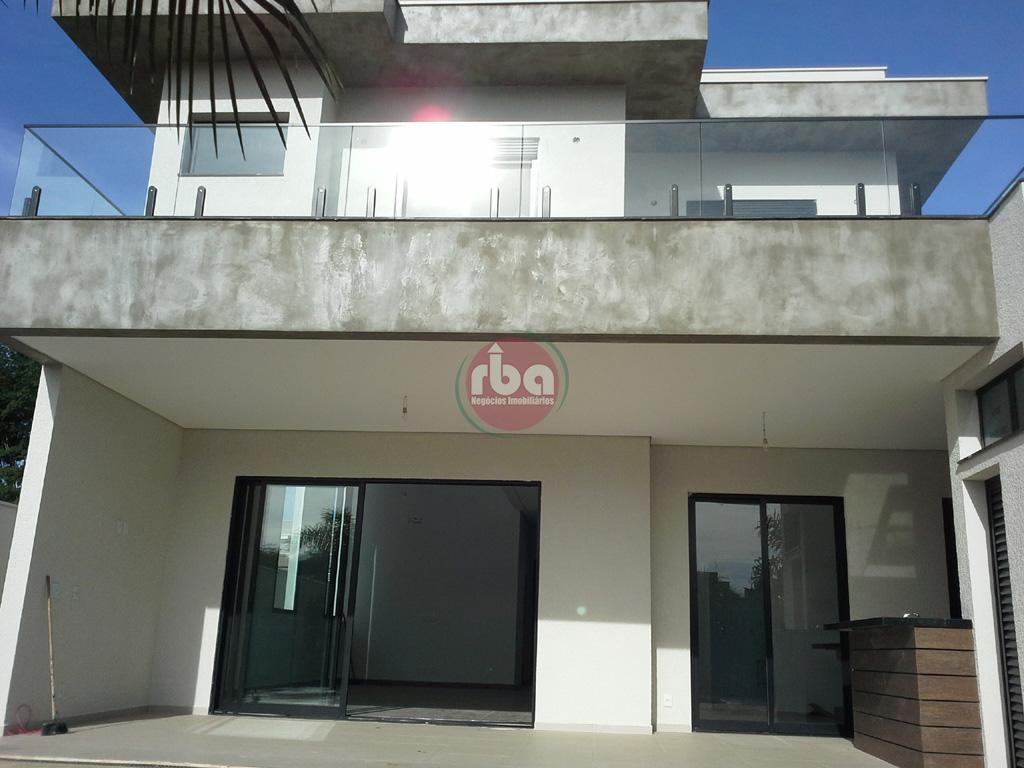 Casa 3 Dorm, Condomínio Mont Blanc, Sorocaba (CA0181) - Foto 13