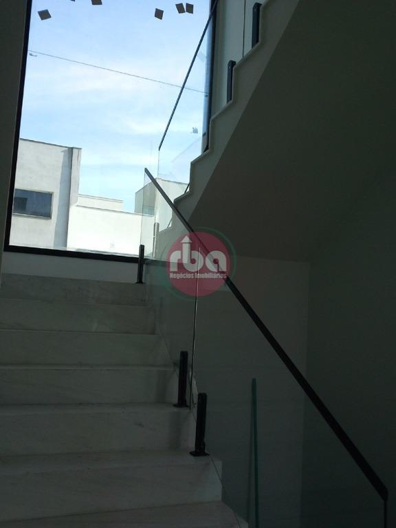 Casa 3 Dorm, Condomínio Mont Blanc, Sorocaba (CA0181) - Foto 14