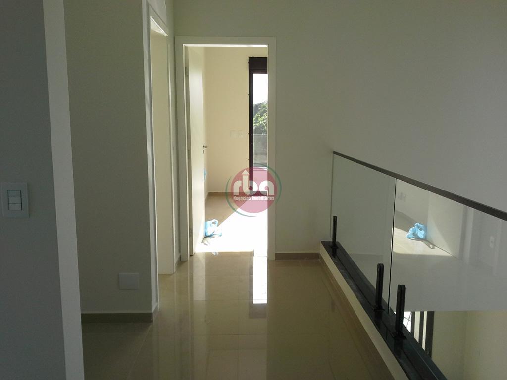 Casa 3 Dorm, Condomínio Mont Blanc, Sorocaba (CA0181) - Foto 15