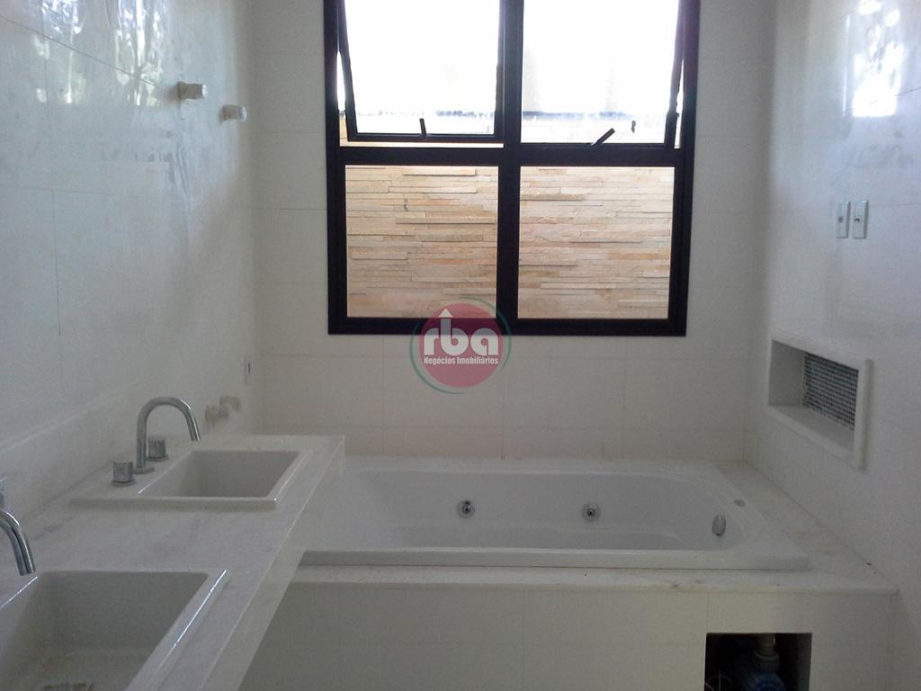 Casa 3 Dorm, Condomínio Mont Blanc, Sorocaba (CA0181) - Foto 20