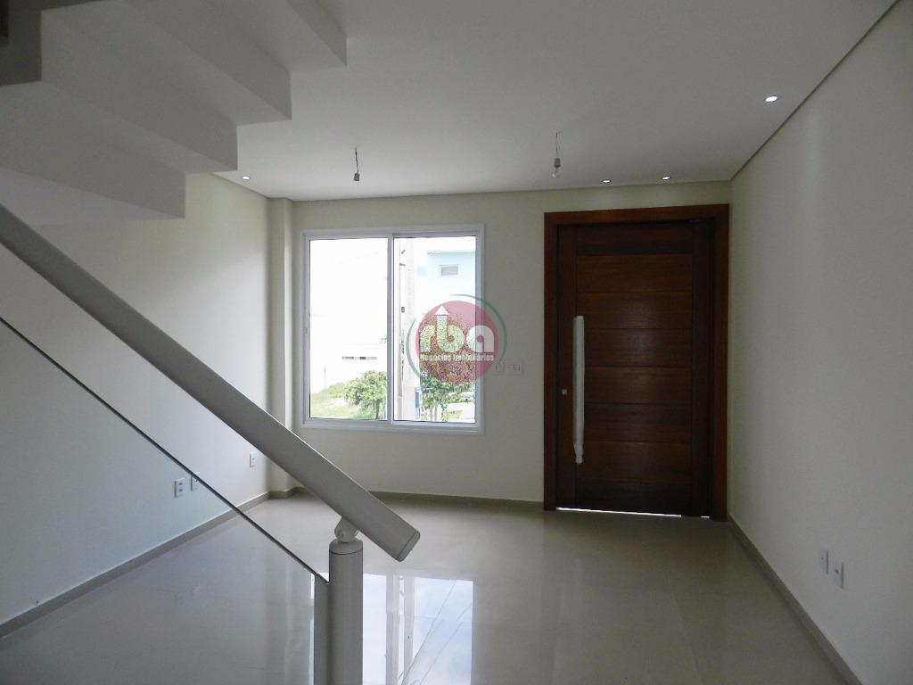 Casa 3 Dorm, Condominio Golden Park Residence Ii, Sorocaba (CA0266) - Foto 3