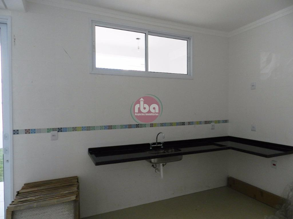 Casa 3 Dorm, Condominio Golden Park Residence Ii, Sorocaba (CA0266) - Foto 5