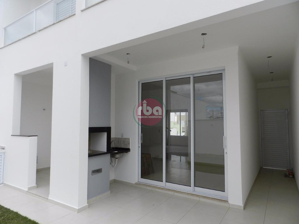 Casa 3 Dorm, Condominio Golden Park Residence Ii, Sorocaba (CA0266) - Foto 6
