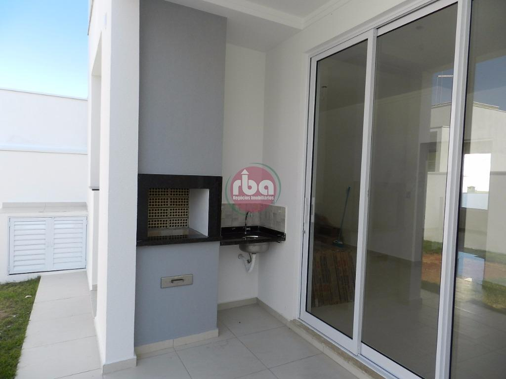 Casa 3 Dorm, Condominio Golden Park Residence Ii, Sorocaba (CA0266) - Foto 7