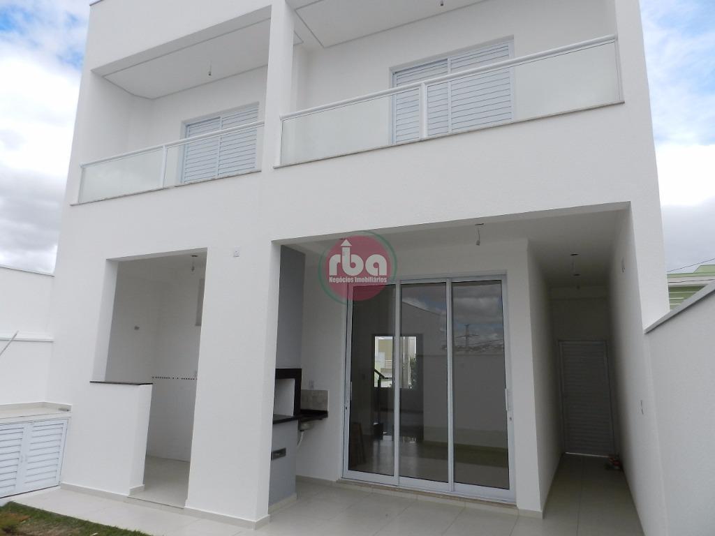 Casa 3 Dorm, Condominio Golden Park Residence Ii, Sorocaba (CA0266) - Foto 8