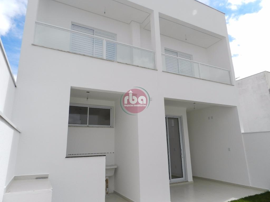 Casa 3 Dorm, Condominio Golden Park Residence Ii, Sorocaba (CA0266) - Foto 9