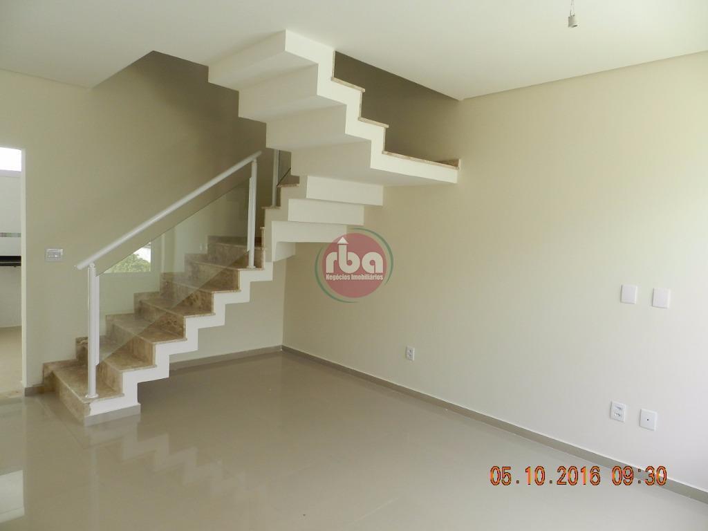 Casa 3 Dorm, Condominio Golden Park Residence Ii, Sorocaba (CA0266) - Foto 10