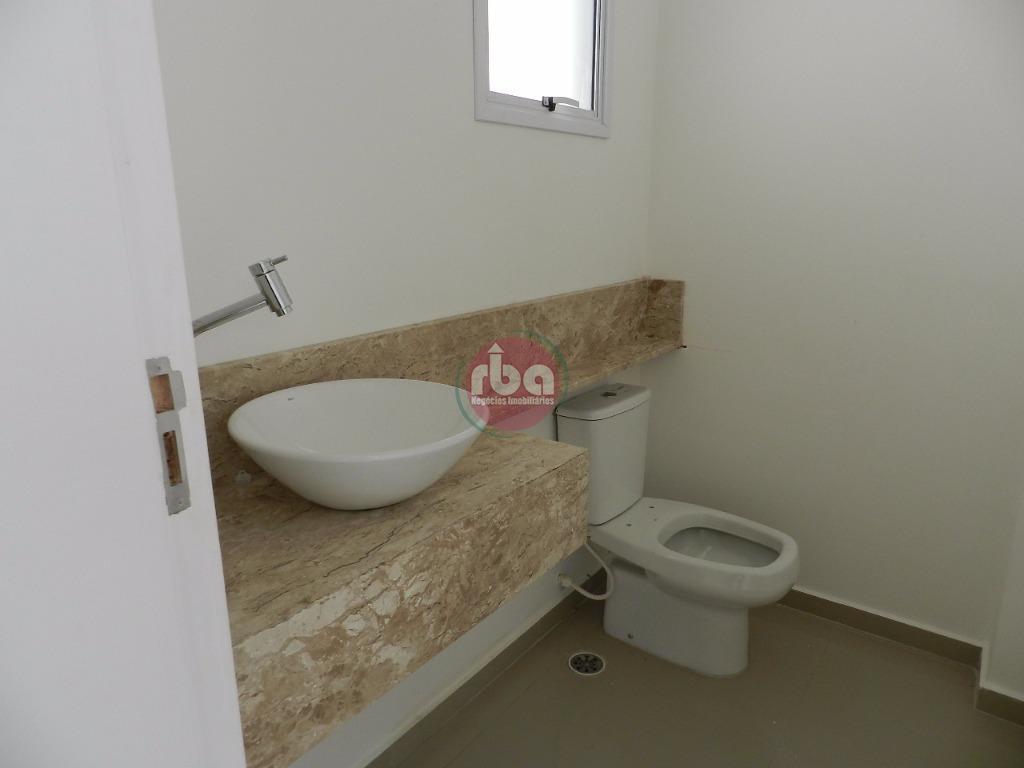 Casa 3 Dorm, Condominio Golden Park Residence Ii, Sorocaba (CA0266) - Foto 12
