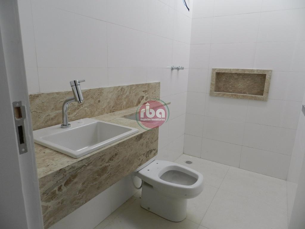 Casa 3 Dorm, Condominio Golden Park Residence Ii, Sorocaba (CA0266) - Foto 14