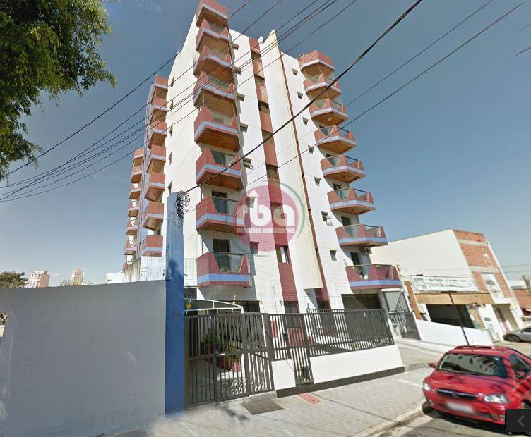 Apto 3 Dorm, Vila Carvalho, Sorocaba (AP0101)