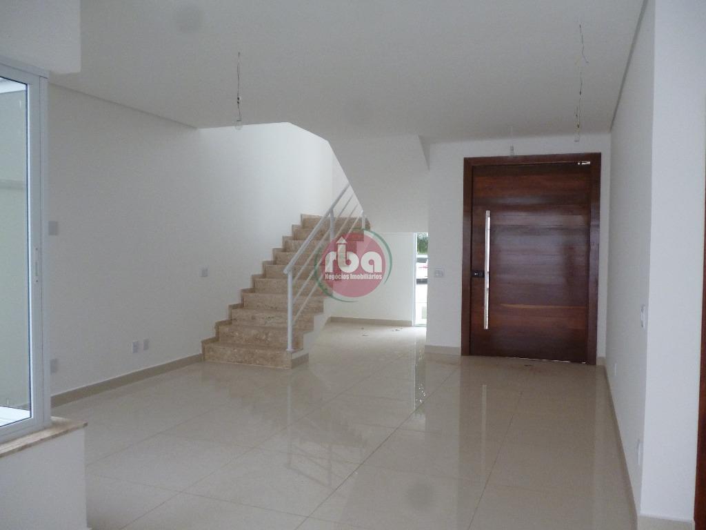 Casa 3 Dorm, Condomínio Ibiti Royal Park, Sorocaba (CA0206) - Foto 3