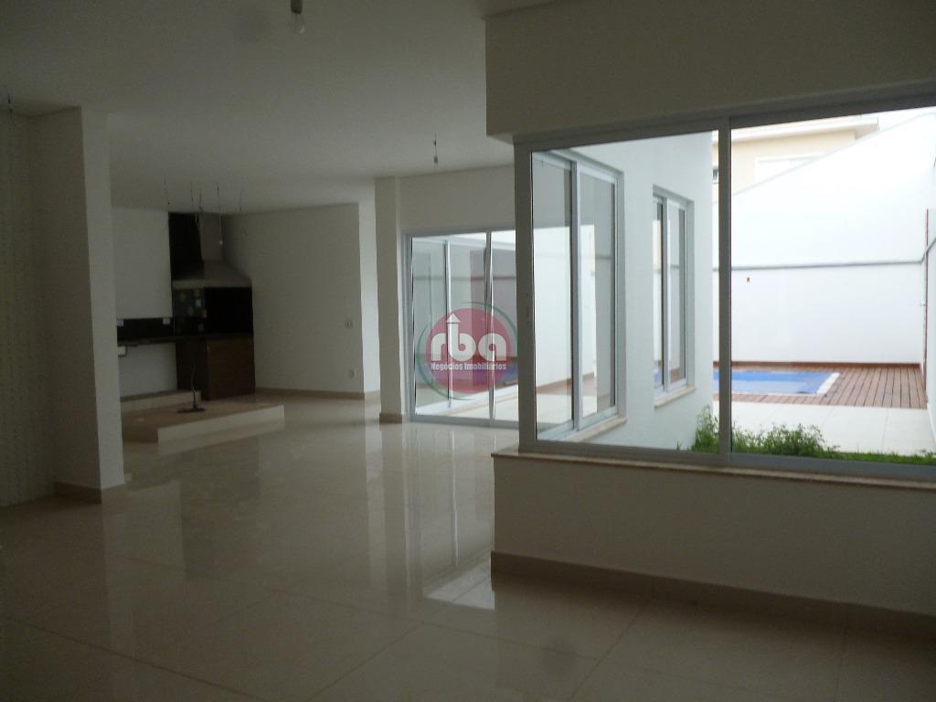 Casa 3 Dorm, Condomínio Ibiti Royal Park, Sorocaba (CA0206) - Foto 2