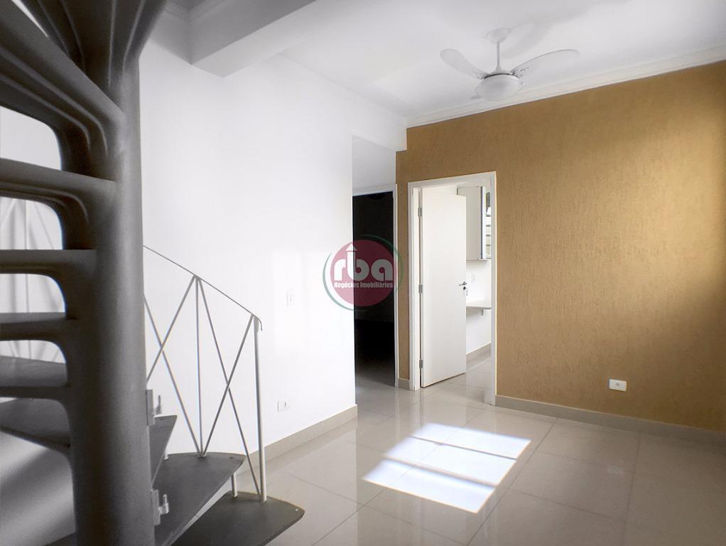 Apto 2 Dorm, Santa Terezinha, Sorocaba (AP0182) - Foto 2