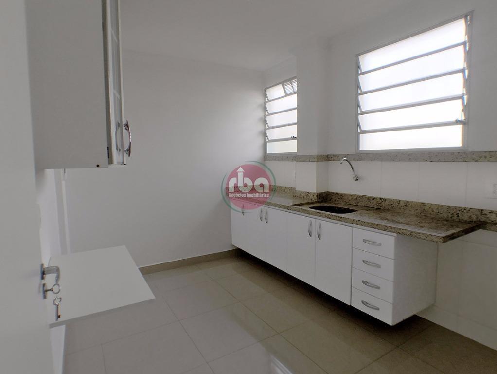 Apto 2 Dorm, Santa Terezinha, Sorocaba (AP0182) - Foto 3
