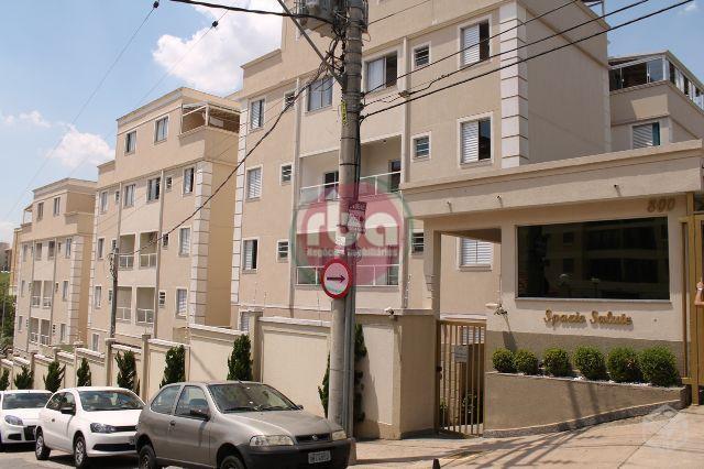 Apto 2 Dorm, Vila Gabriel, Sorocaba (AP0279)