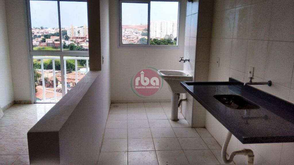 Apto 2 Dorm, Vila Haro, Sorocaba (AP0139) - Foto 5