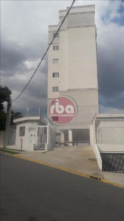 Apto 2 Dorm, Vila Lucy, Sorocaba (AP0043) - Foto 2
