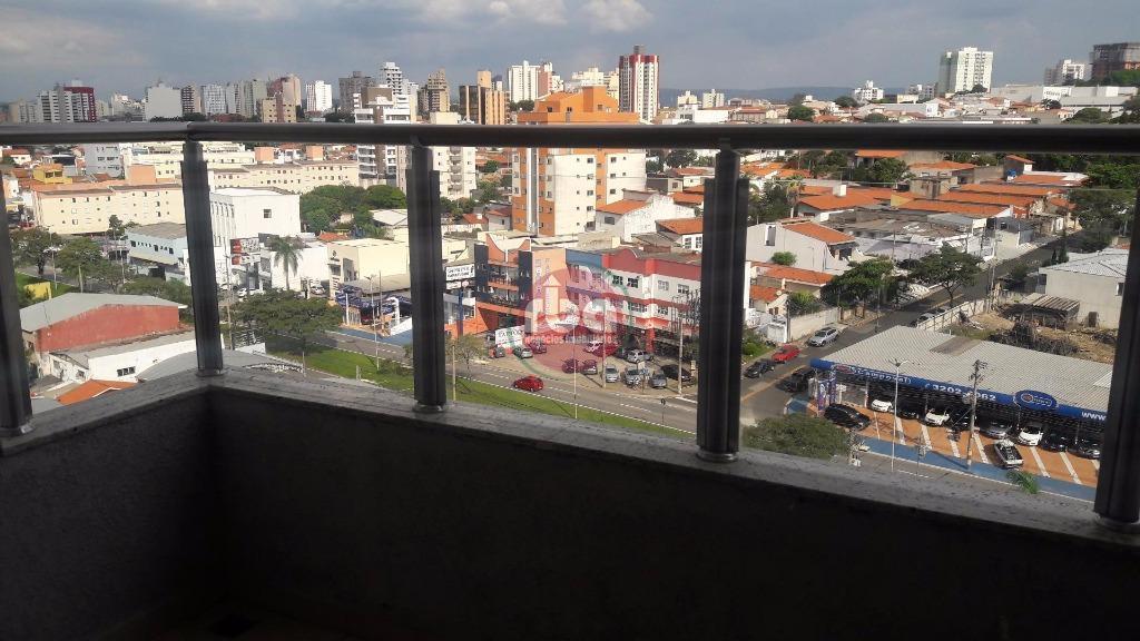 Apto 2 Dorm, Vila Lucy, Sorocaba (AP0043) - Foto 7