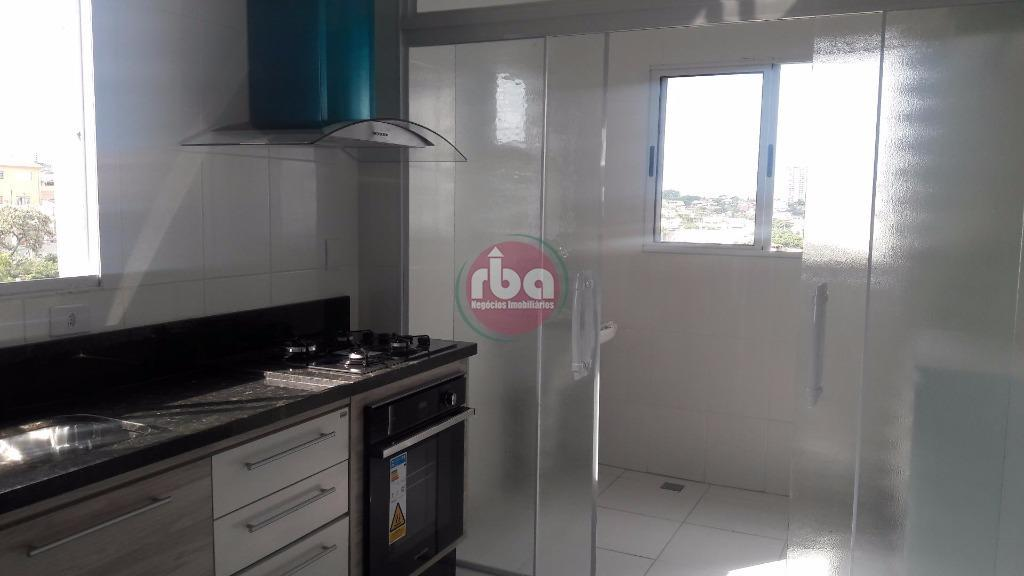 Apto 2 Dorm, Vila Lucy, Sorocaba (AP0043) - Foto 16