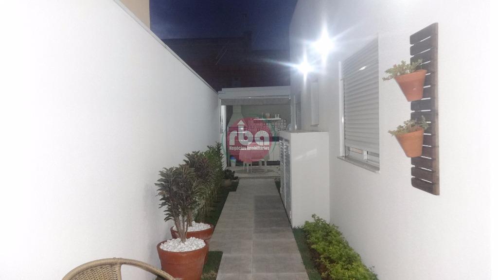 RBA Negócios Imobiliários - Casa 3 Dorm (CA0006) - Foto 7