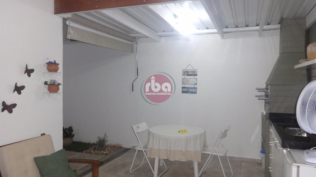 RBA Negócios Imobiliários - Casa 3 Dorm (CA0006) - Foto 9