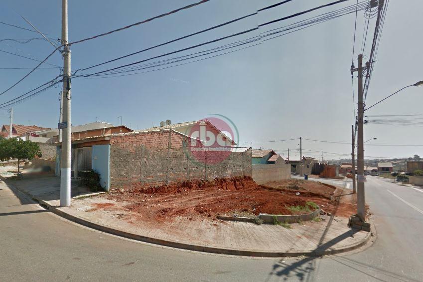 Imóvel: Terreno, Wanel Ville, Sorocaba (TE0316)