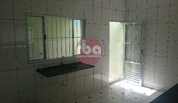 Casa 2 Dorm, Parque São Bento, Sorocaba (CA0450) - Foto 4