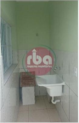 Casa 2 Dorm, Parque São Bento, Sorocaba (CA0450) - Foto 5