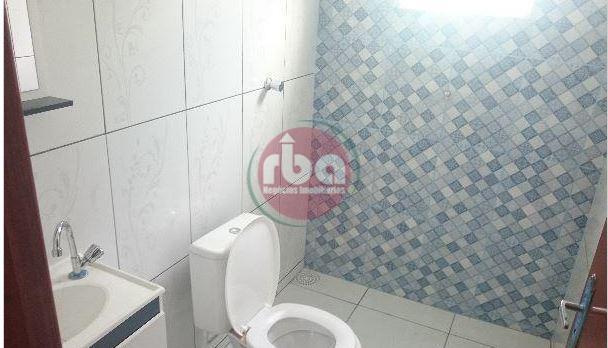 Casa 2 Dorm, Parque São Bento, Sorocaba (CA0450) - Foto 8