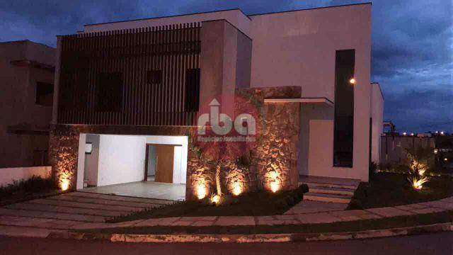 Casa 3 Dorm, Condomínio Residencial Esplanada, Votorantim (CA0105)