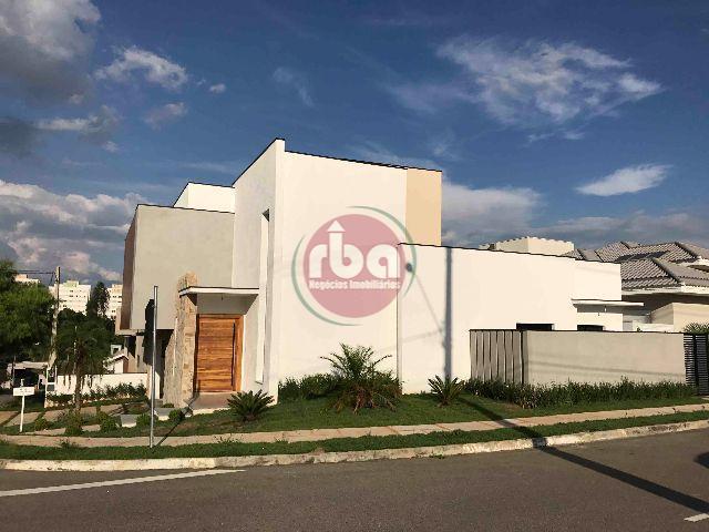 Casa 3 Dorm, Condomínio Residencial Esplanada, Votorantim (CA0105) - Foto 2