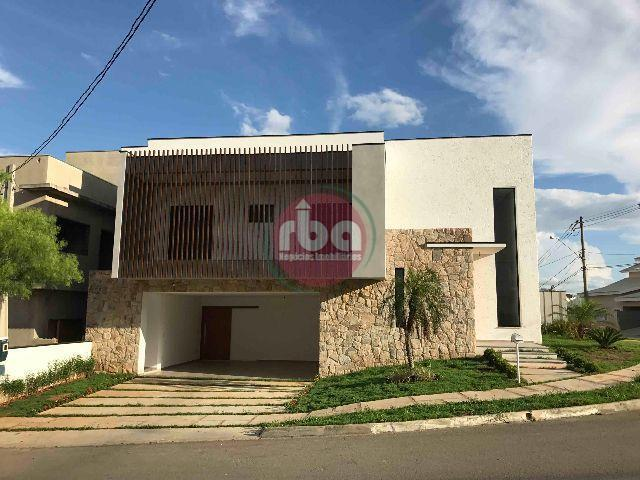 Casa 3 Dorm, Condomínio Residencial Esplanada, Votorantim (CA0105) - Foto 3
