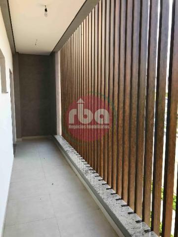 Casa 3 Dorm, Condomínio Residencial Esplanada, Votorantim (CA0105) - Foto 14