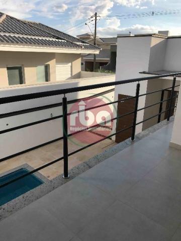 Casa 3 Dorm, Condomínio Residencial Esplanada, Votorantim (CA0105) - Foto 17