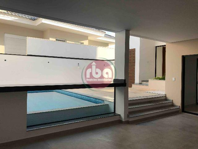 Casa 3 Dorm, Condomínio Residencial Esplanada, Votorantim (CA0105) - Foto 8
