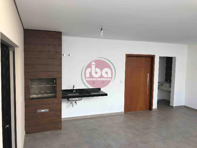 Casa 3 Dorm, Condomínio Residencial Esplanada, Votorantim (CA0105) - Foto 11
